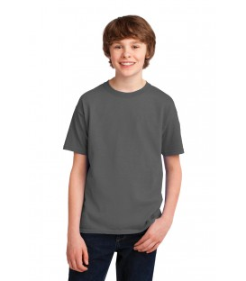 Juniors TriBlend V-Neck Tee - District DT242V