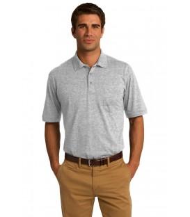 Ladies Essential 100% Organic Ring Spun Cotton T-Shirt - Port & Company LPC150ORG